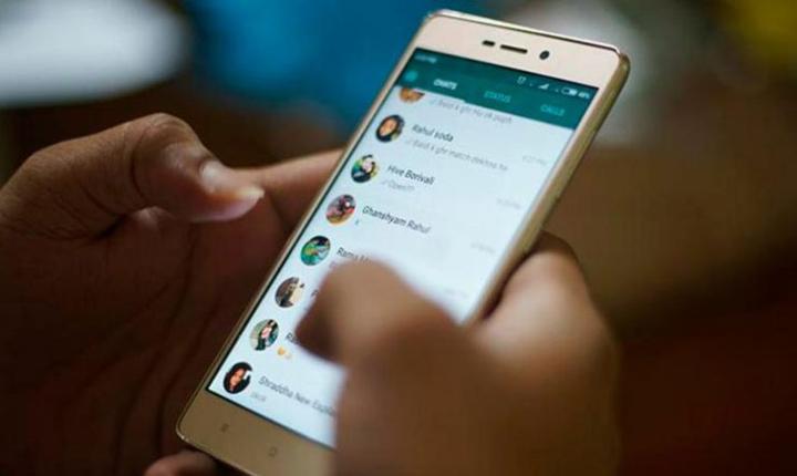 Guarda tus conversaciones de WhatsApp con este truco