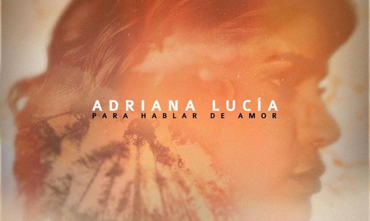 Adriana Lucía le canta a las víctimas del conflicto en 'Para Hablar De Amor'