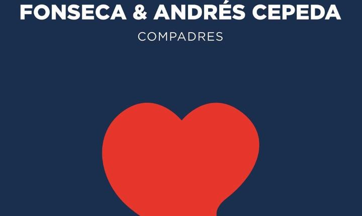 Andrés Cepeda y Fonseca hacen homenaje a personal médico con 'Te Entrego Mi Corazón'