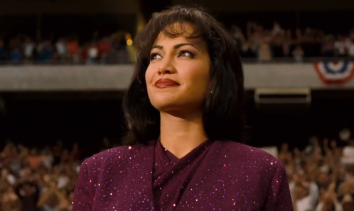 Así fue la elección de Jennifer López para ser Selena Quintanilla