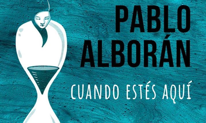 Pablo Alborán estrena 'Cuando Estés Aquí'