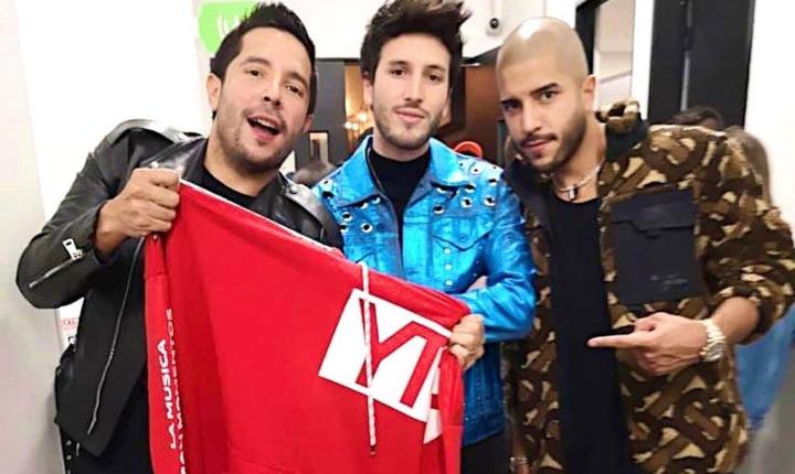 Cali y El Dandee anuncian nueva canción junto a Sebastián Yatra