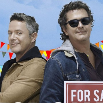 Carlos Vives revela cuál es su parte favorita de 'For Sale