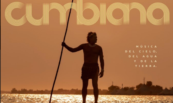 Carlos Vives nos lleva a un viaje increíble al mundo perdido de 'Cumbiana'