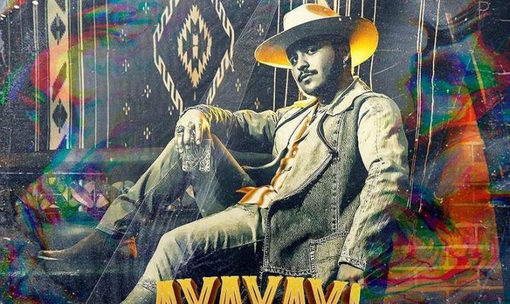 Christian Nodal hace el lanzamiento de su EP 'AyAyAy!'