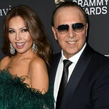 Thalía y su esposo estrenan lujosa residencia en Miami