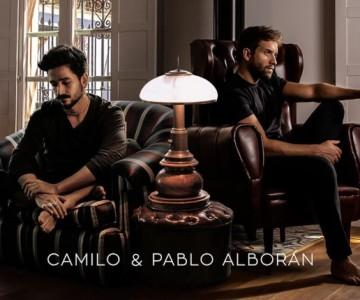 El Mismo Aire – Camilo, Pablo Alborán