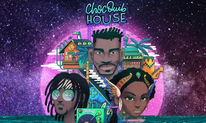 ChocQuibTown lanza su disco 'ChocQuibHouse' estrenando el tema 'Vuelve'