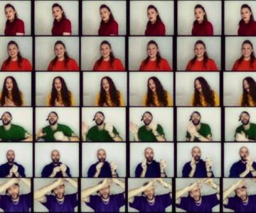 Jesse & Joy celebran el amor en su nuevo video 'Love'
