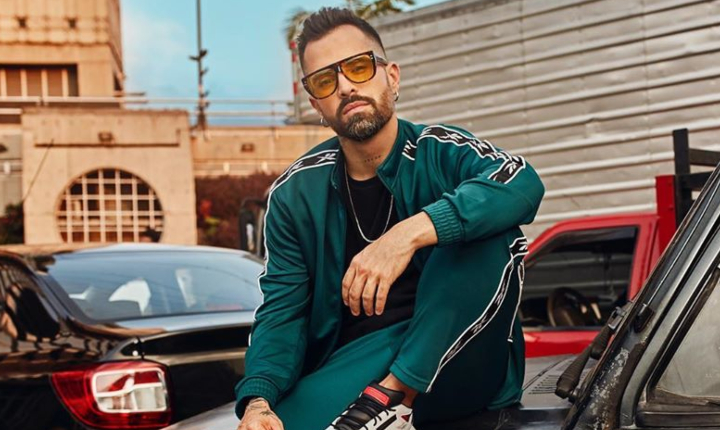Mike Bahía se prepara para lanzar nuevo sencillo