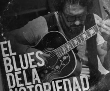 Ricardo Arjona estrena 'El Blues de la Notoriedad'