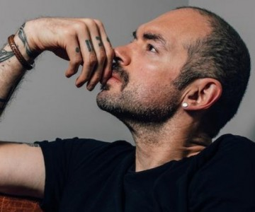 Santiago Cruz anuncia que llega con nuevo sencillo