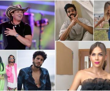 Artistas colombianos darán concierto por Día de la Independencia