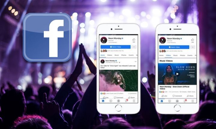Facebook Watch: El competidor directo de YouTube