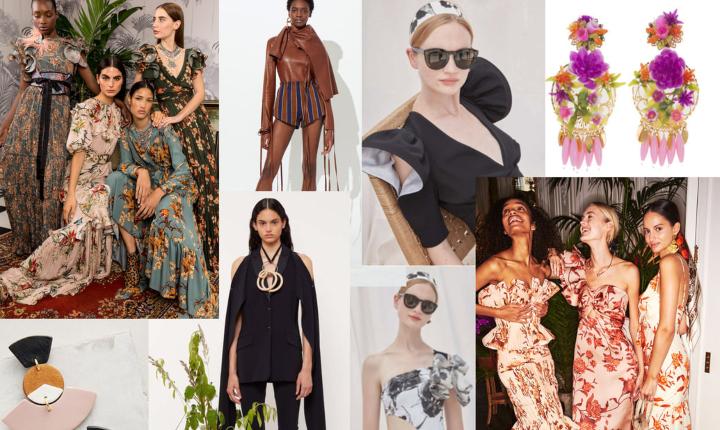 'Vístete de Colombia': Apoyemos a los diseñadores nacionales
