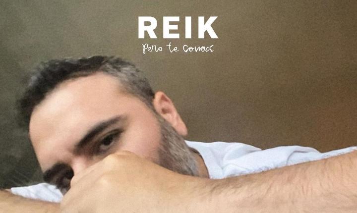 Reik presenta su nuevo sencillo y video 'Pero Te Conocí'
