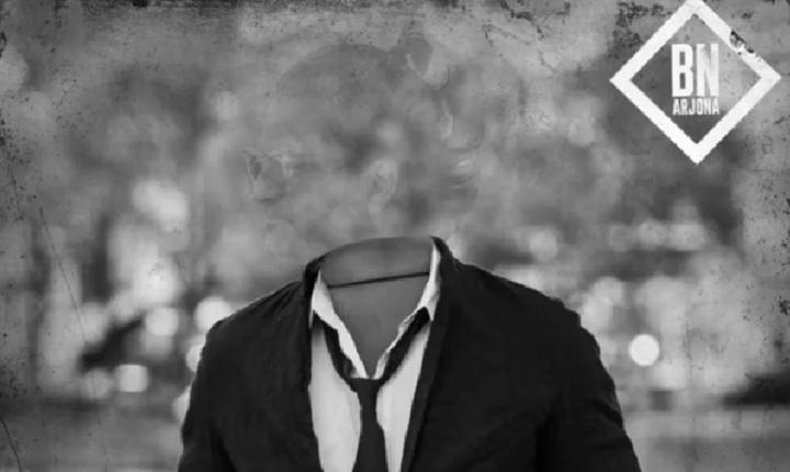Ricardo Arjona estrena la canción 'El Invisible'