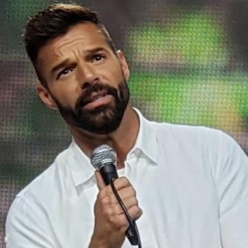 Instagram restringe a Ricky Martin por ofender a Donald Trump