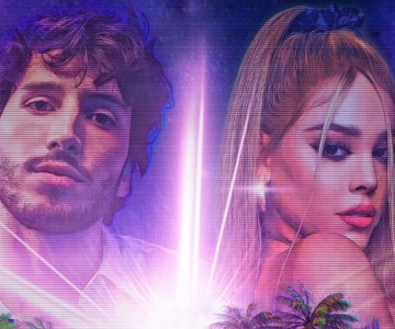 Sebastián Yatra y Danna Paola unen sus voces en 'No Bailes Sola'