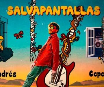 Salvapantallas – Andrés Cepeda