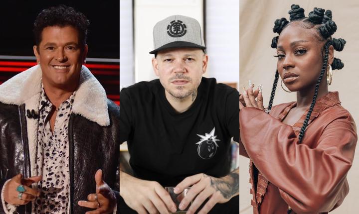 Artistas nacionales e internacionales se unen en concierto por Colombia