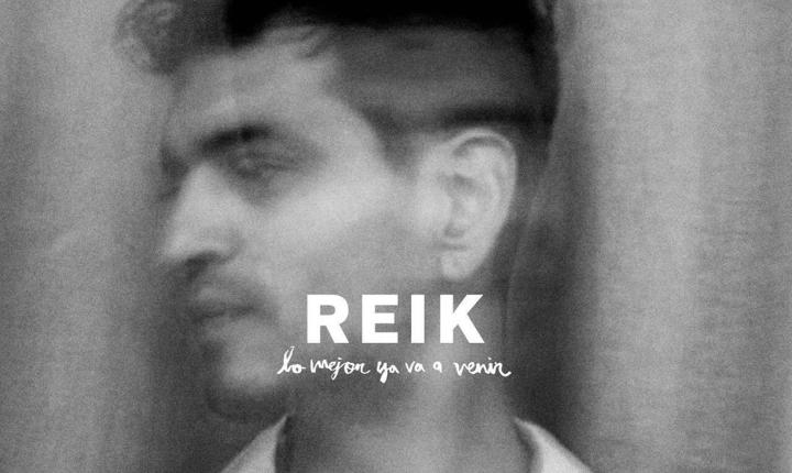 Reik presenta su nuevo sencillo 'Lo Mejor Ya Va A Venir'