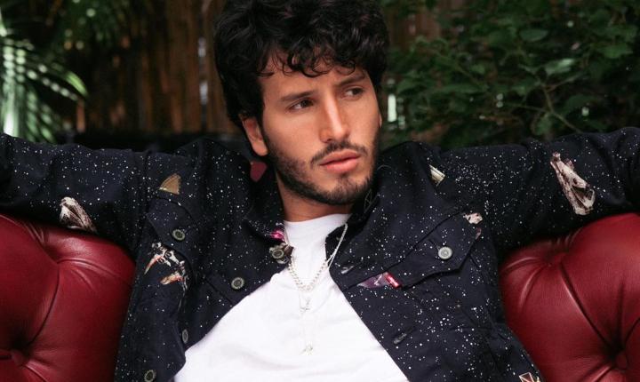Sebastián Yatra comparte divertido baile con famosa influencer