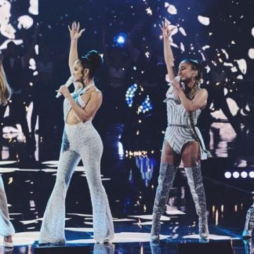 El magnífico tributo a Selena Quintanilla en Premios Juventud