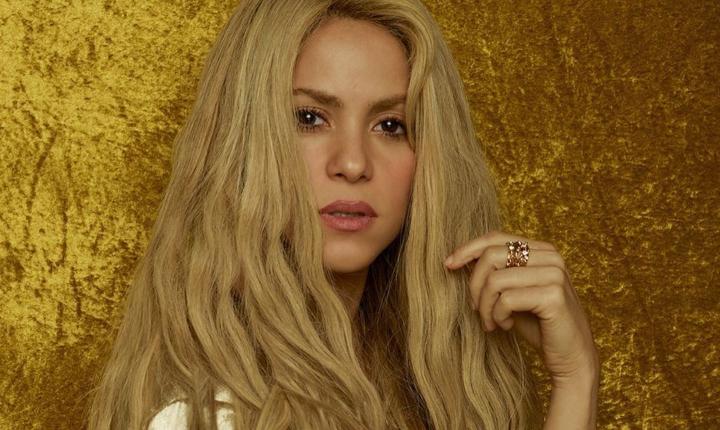 Shakira vende los derechos de todas sus canciones