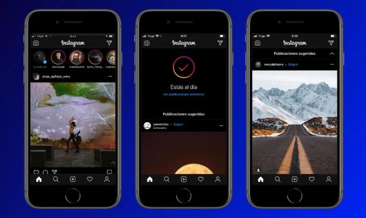 ¿Qué son y cómo funcionan las publicaciones sugeridas de Instagram?