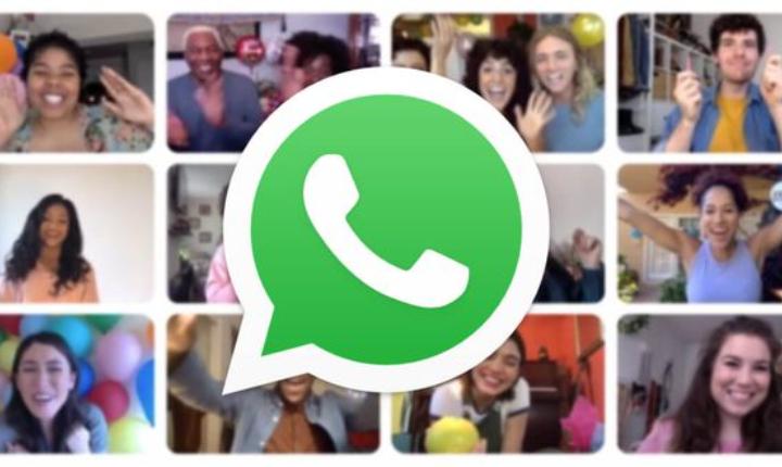 Hacer videollamadas con WhatsApp desde tu PC