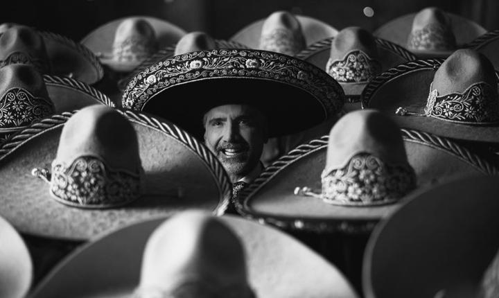 Alejandro Fernández une su voz a Mon Laferte en 'Que Se Sepa Nuestro Amor'