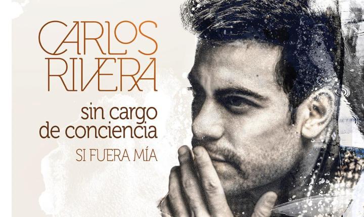 'Sin Cargo de Conciencia', lo nuevo de Carlos Rivera