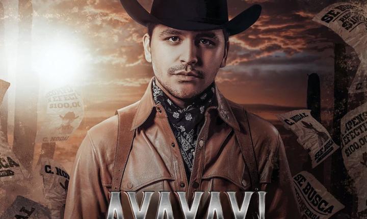 Christian Nodal presenta versión deluxe de su disco 'AyAyAy!'
