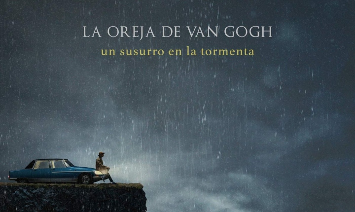 'Un Susurro En La Tormenta', el nuevo álbum de La Oreja de Van Gogh