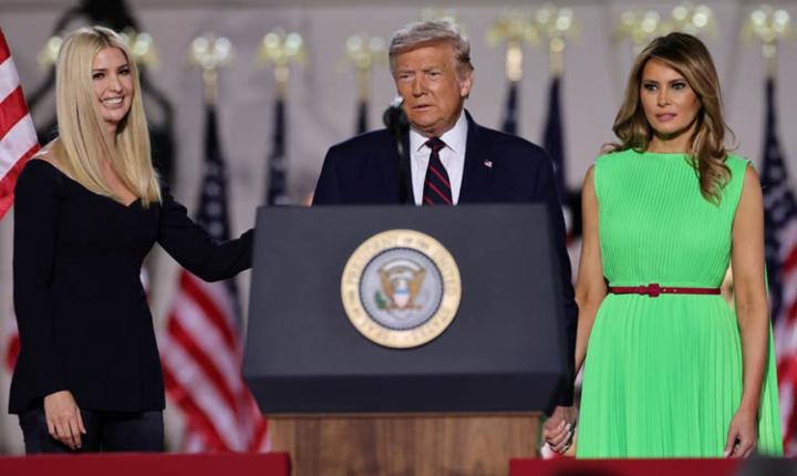Melania vs. Ivanka Trump: ¿cuál de las dos tiene más estilo?