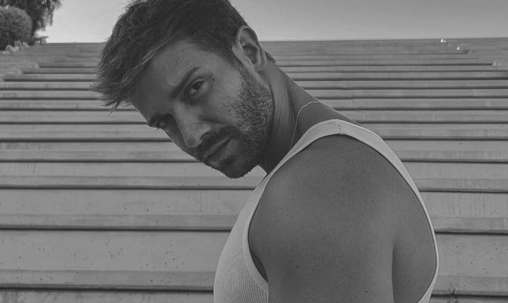 Pablo Alborán revela detalles de su nuevo álbum