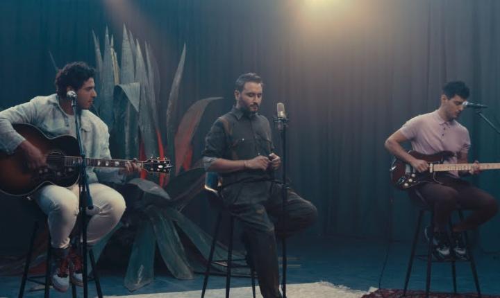 Reik lanza versión balada de 'Te Hubieras Ido Antes'