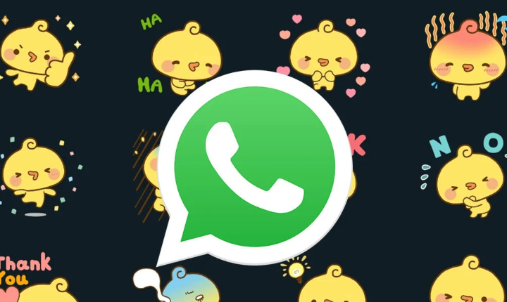 Packs de stickers animados para WhatsApp GRATIS