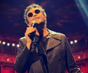'Cepeda En Tablas', mil canciones que contar, ahora en streaming