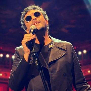 Andrés Cepeda dará concierto especial en Abril
