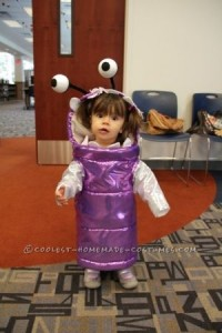 Boo (Monsters, Inc.)