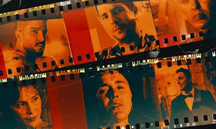 Greeicy y Cali & El Dandee colaboran con Joey Montana en 'Desesperado'