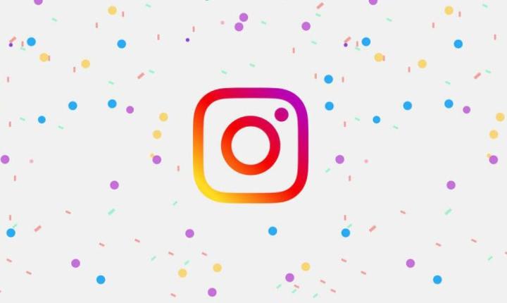 Los Regalos de Instagram por sus 10 años