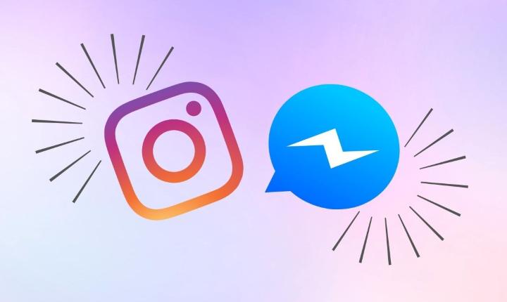 Instagram Direct se fusionará con el chat de Messenger