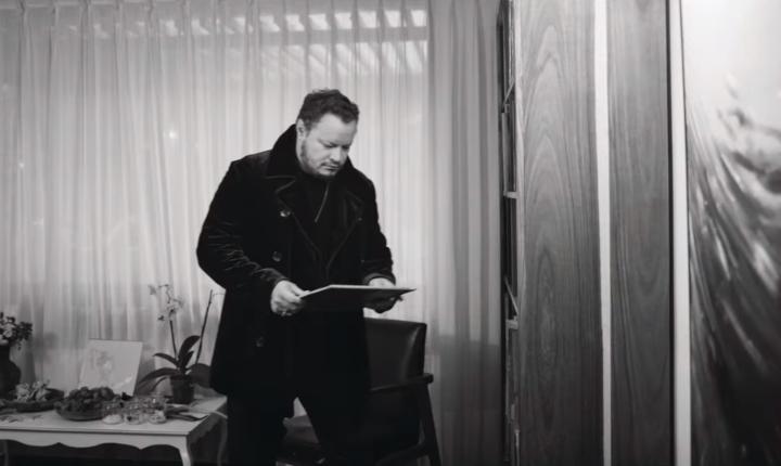 Leonel García presenta su sencillo 'Quédate'