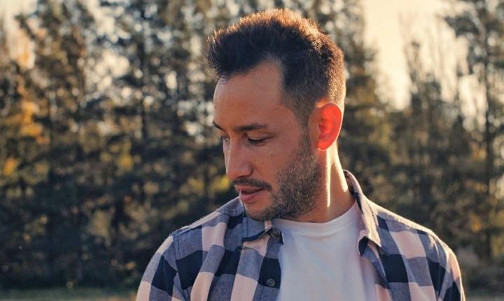 Luciano Pereyra anuncia show en streaming
