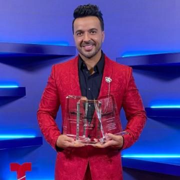 Artistas Radio Tiempo ganadores en los Billboard Latinos