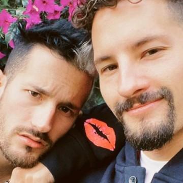Con concierto virtual, Mau y Ricky presentan nuevo disco