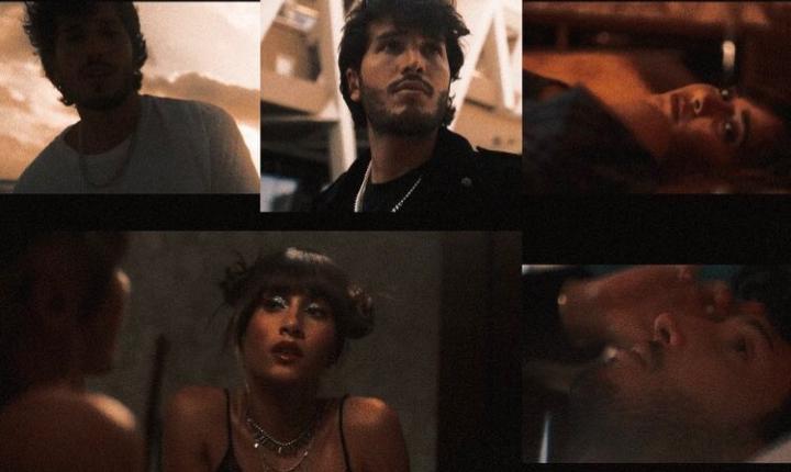 Sebastián Yatra colabora con Aitana en 'Corazón Sin Vida'